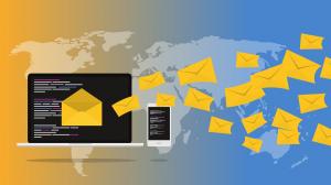 E-Mail Beratung