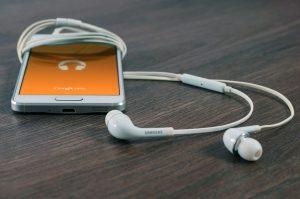 Mobile - Headset