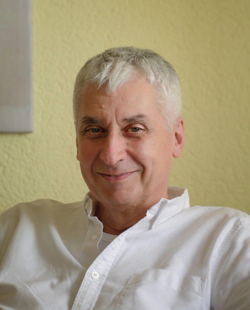 be-healthy / Inhaber Peter Gem